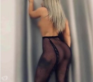 Tesnyme escorts in Huntingdon, UK